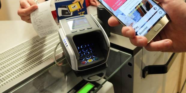 Plusieurs records de paiements électroniques battus à la veille du réveillon de Noël - La DH