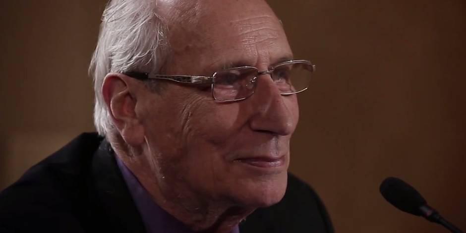 Mort du metteur en scène franco-belge Pierre Debauche