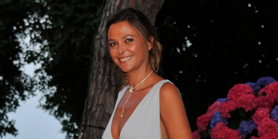 L'animatrice Sandrine Quétier quitte la chaîne TF1