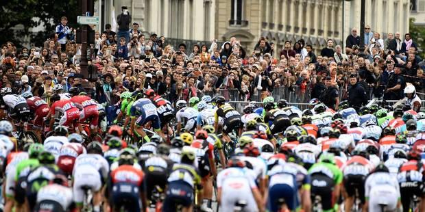 Bruxelles accueillera le Tour de France 2019: un contre-la-montre par équipes au programme - La DH