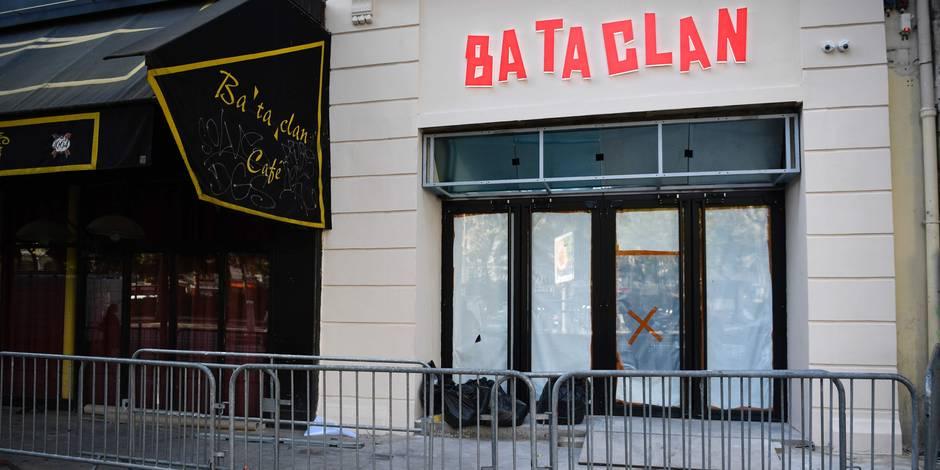 Plus de 32.000 signatures pour protester contre un téléfilm sur le Bataclan