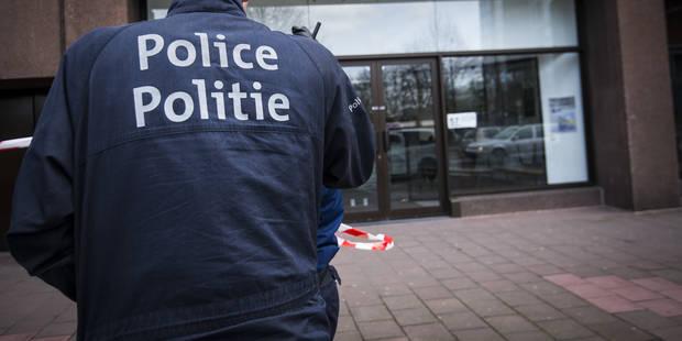 Des policiers ratent une intervention car ils font du shopping ? Le bourgmestre de Forest dément - La DH