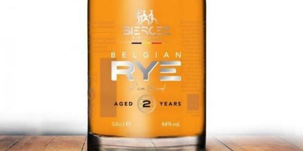 Le Belgian Rye : il a tout d'un grand whisky? - La DH