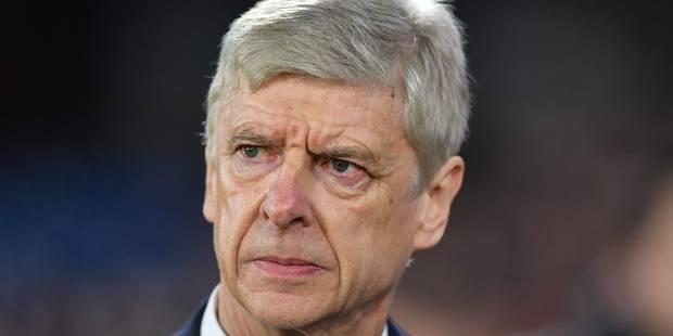 Avec 811 rencontres en Premier League, Arsène Wenger bat le record de Sir Alex Ferguson - La DH