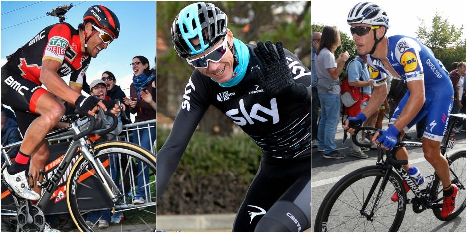 Les 10 questions qui vont rythmer la saison cycliste 2018 - La DH