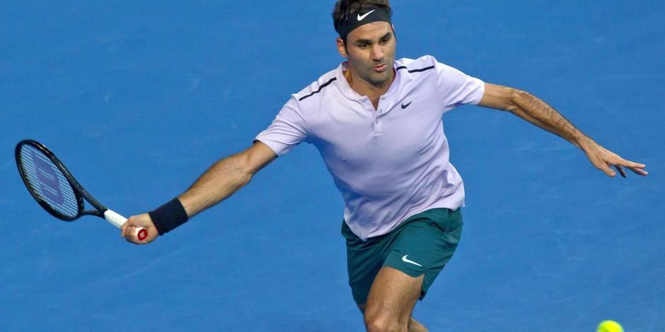 Federer et Bencic mènent la Suisse en finale