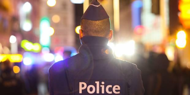 Nouvel An à Bruxelles: 13 personnes mises à disposition du parquet - La DH