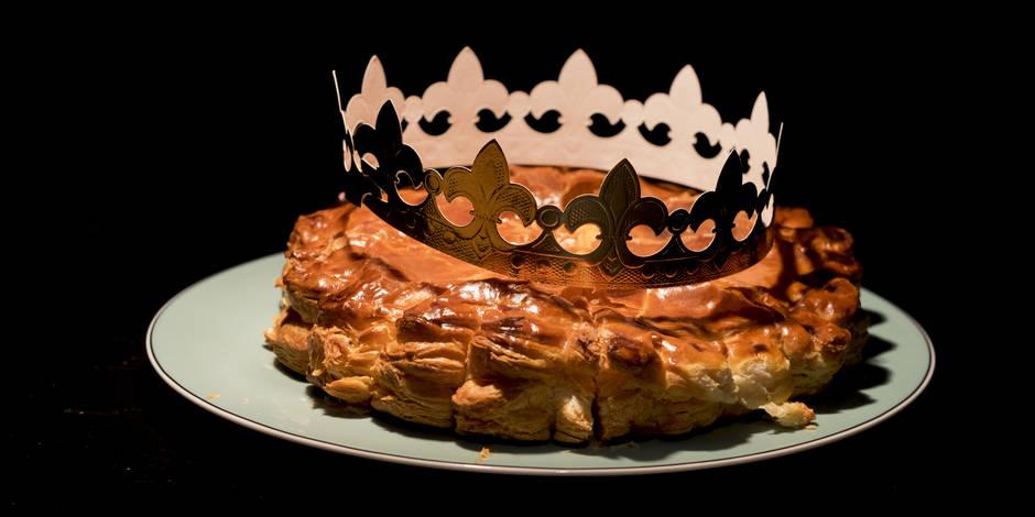 Mais d 39 o vient donc cette tradition de la galette des - Date de la galette des rois ...