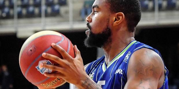 D1 basket: Montois et Carolos sur la bonne voie, Liège battu mais pas abattu - La DH