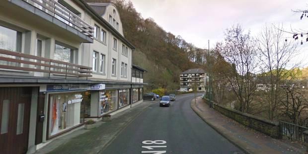 Un Belge de 26 ans décède sur un chantier à Clervaux: les circonstances ne seraient pas claires - La DH