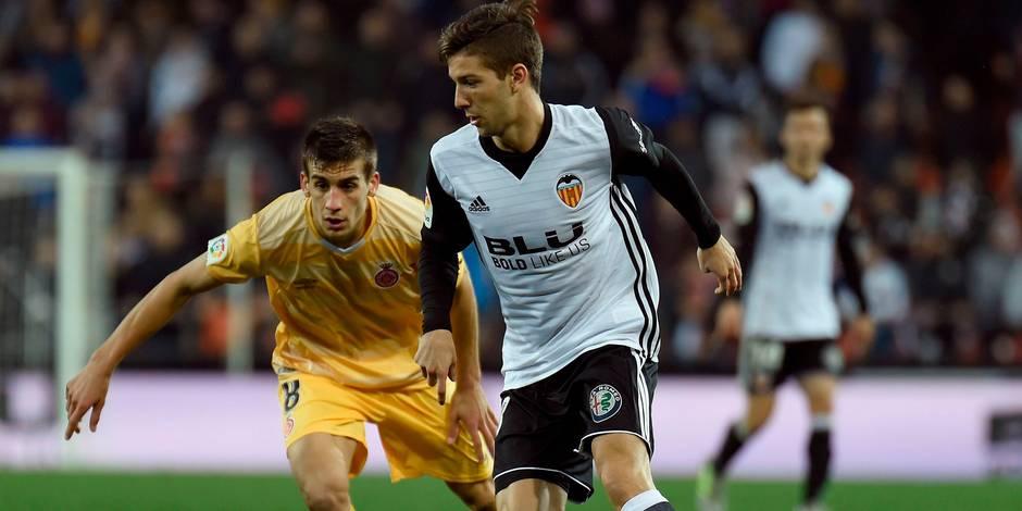 Coupe d'Espagne : L'Atletico et Valence en quarts
