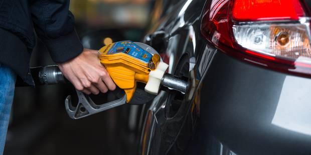 L'écart entre le prix du diesel et celui de l'essence se réduit partout en Europe - La DH