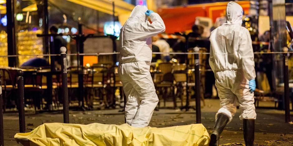 Le gilet explosif de Salah Abdeslam était défectueux
