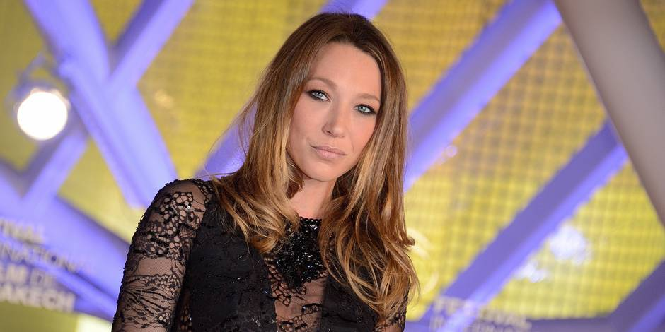 Sa fille Laura Smet se remet au travail — Johnny Hallyday