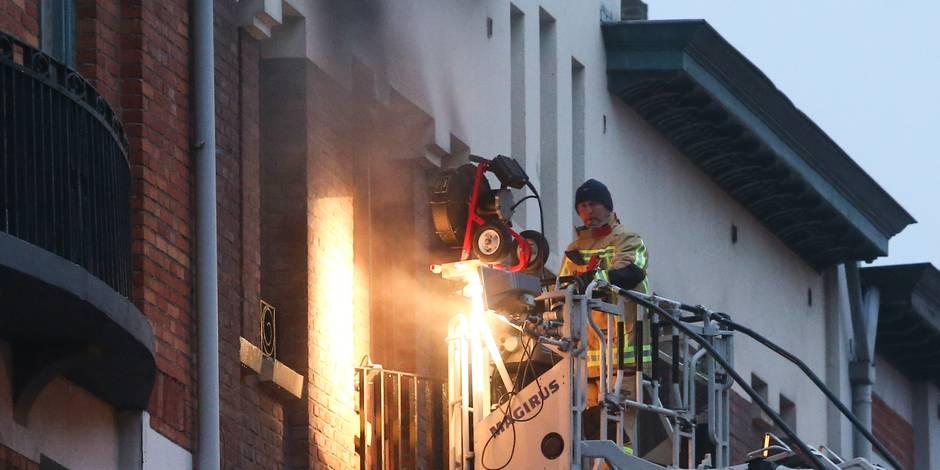 Le parquet décide de poursuivre l'asbl — Foyer Schaerbeekois