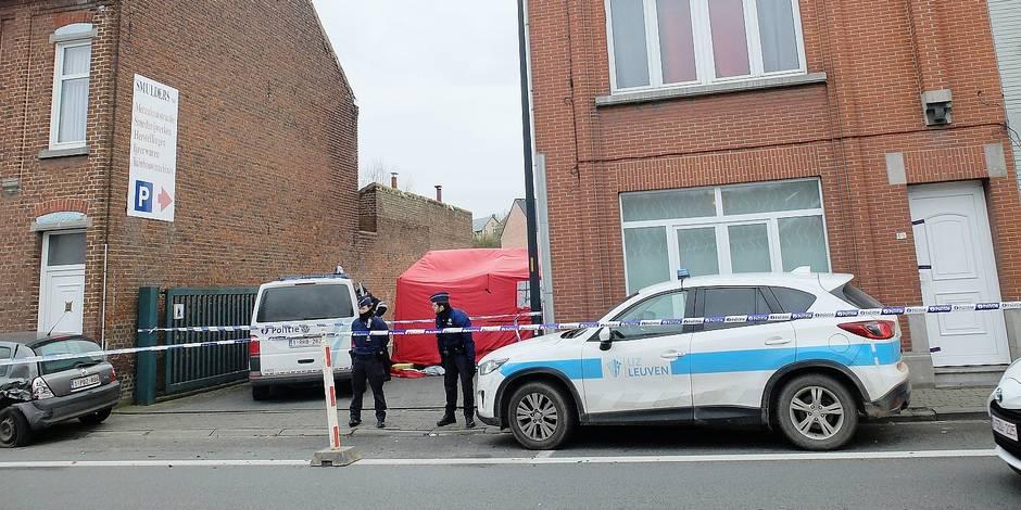 Cinq morts dans un drame familial impliquant un Tunisien — Bruxelles