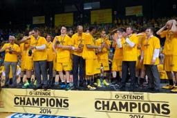 basket euroligue messieurs tournoi qualificatif ostende battu et elimine par