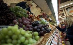 La Russie interdit l'importation de fruits et légumes d'Ukraine