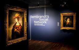 11h38 Les Musées Royaux Des Beaux Arts De Belgique Se Mettent à L