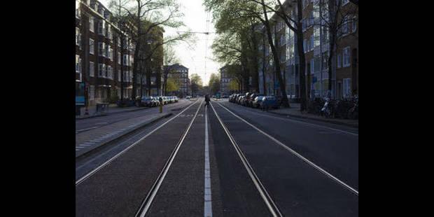 La ligne de tram en périphérie inquiète - La DH