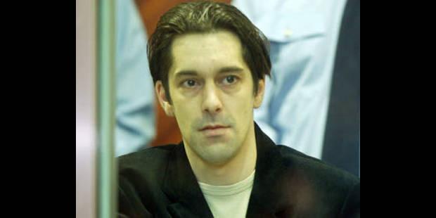 Michel Lelièvre cachait une arme artisanale dans sa cellule - La DH