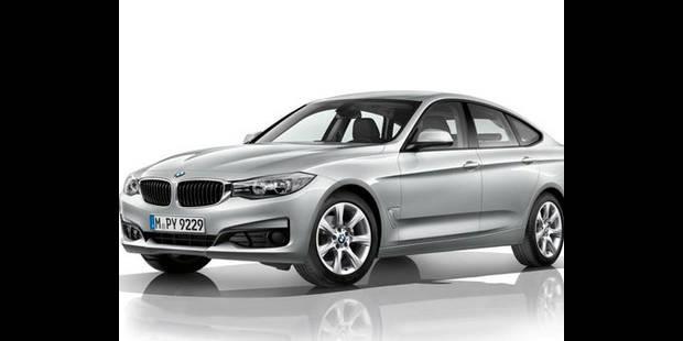Quelles sont les voitures les mieux vendues en Belgique ? - La DH