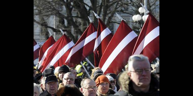 La Lettonie bientôt dans la zone Euro ? - La DH