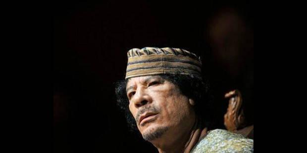 Khadafi aurait caché un milliard de dollars en Afrique du Sud - La DH