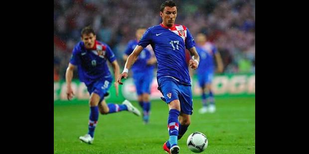 La Croatie sanctionnée par la FIFA - La DH