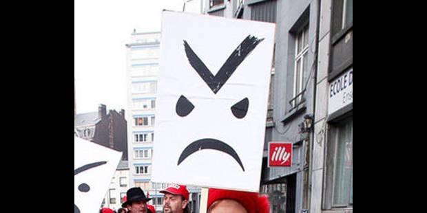 Fonction publique: pas de grève ce jeudi 30 mai - La DH