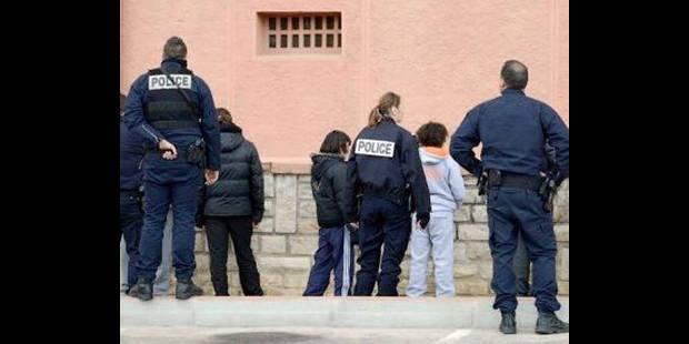 La police et le parquet fédéral démantèlent un trafic international de drogue et d'armes - La DH