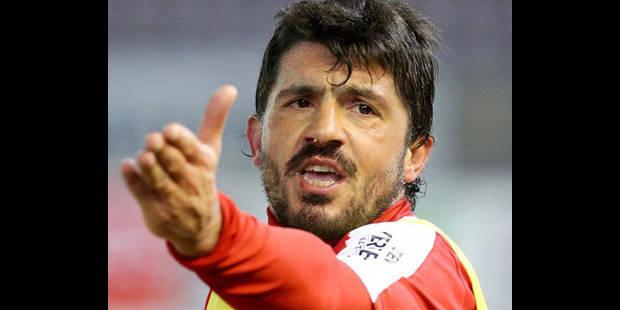 Le journal du mercato (29/05) : Gattuso, futur entraîneur de Palerme ? - La DH
