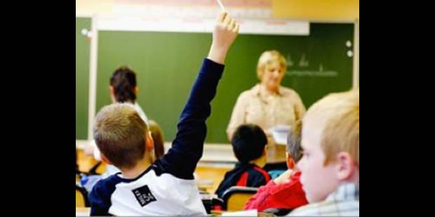 Simonet encourage les parents à la délation pour obtenir une place ! - La DH