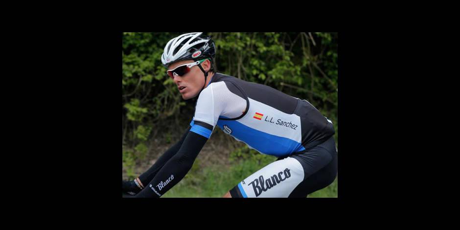 Tour de Belgique: Luis Leon Sanchez remporte la dernière étape, Martin le général