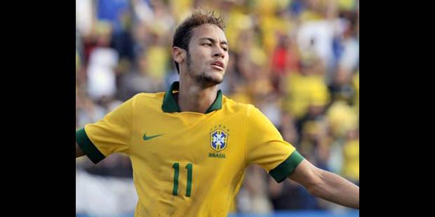 Neymar a l'embarras du choix: Barça ou Real Madrid ? - La DH