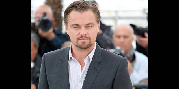 1,2million  pour s'envoyer en l'air avec DiCaprio - La DH