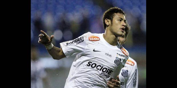 Neymar  est au Barça ! - La DH