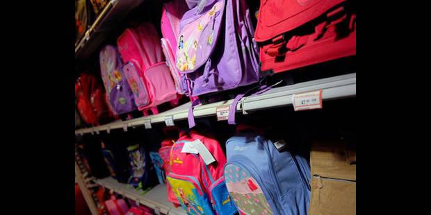 Un enfant de maternelle  co�te 3.093 � par an