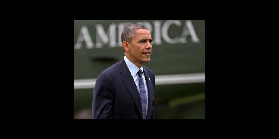 Quand Barack Obama fêtait la fin de ses études