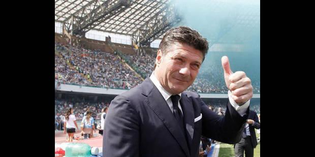Le journal du mercato (24/05) : Mazzarri à Milan, Naples veut Benitez - La DH
