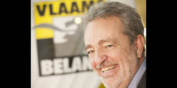 """""""Rendez-nous notre argent"""", clame le Vlaams Belang comme slogan de campagne - La DH"""