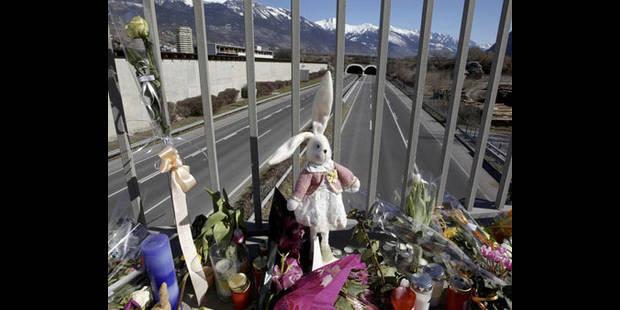 Drame de Sierre: pas de probl�me cardiaque ni de suicide du chauffeur selon le procureur