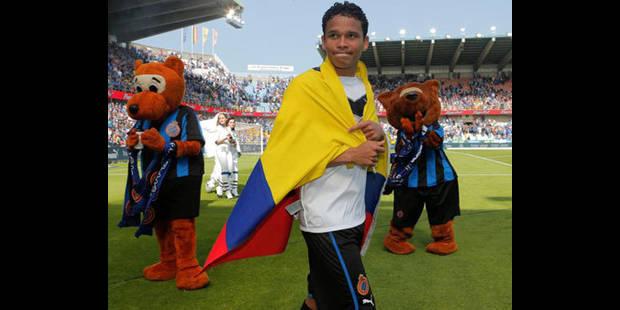 Quand les stars du Barça félicitent... Carlos Bacca ! - La DH