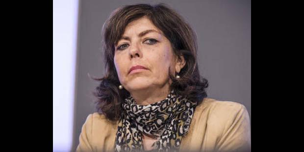 Belges en Syrie: Milquet rencontre le Premier ministre turc - La DH