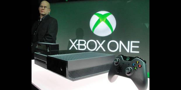 Microsoft lâche sa Xbox One - La DH