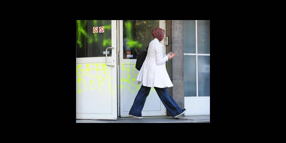 Liberté totale pour les profs d'islam