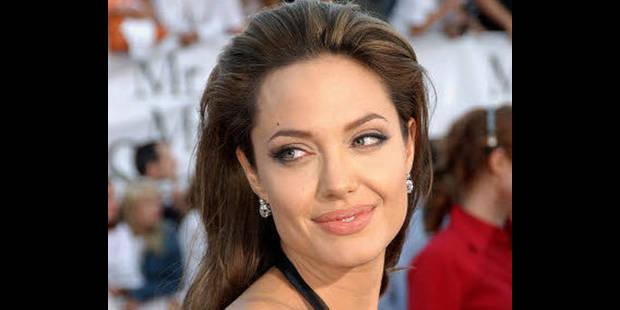 """Angelina Jolie: """"J'ai subi une double mastectomie"""" - La DH"""