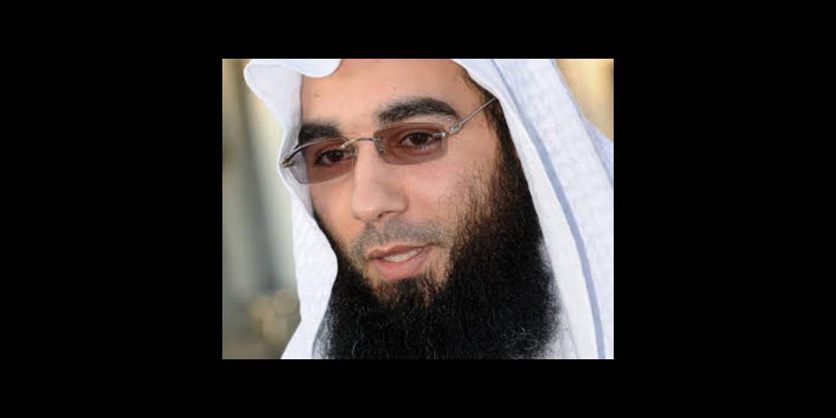 Sharia4UK menace la Belgique