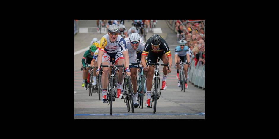 Tour de Belgique: André Greipel remet ça
