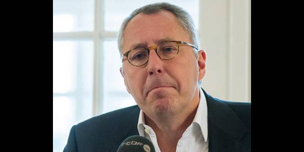 Luc Trullemans réclame 500.000 euros à RTL - La DH